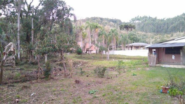 Chácara a 300 metros da BR 116 perto posto túlio - Foto 2