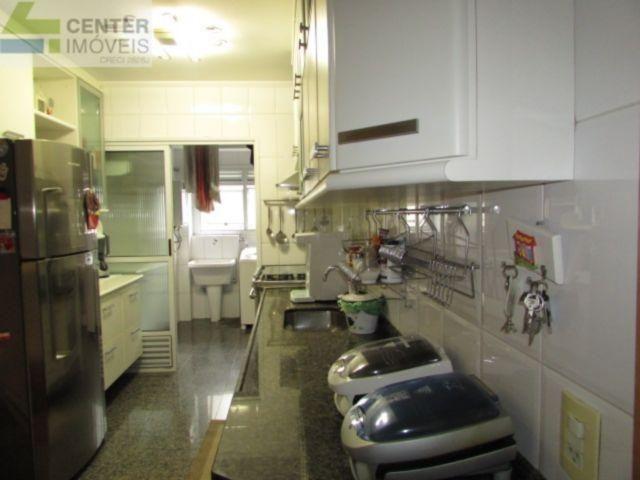 Apartamento à venda com 3 dormitórios em Vila mariana, Sao paulo cod:86908 - Foto 5