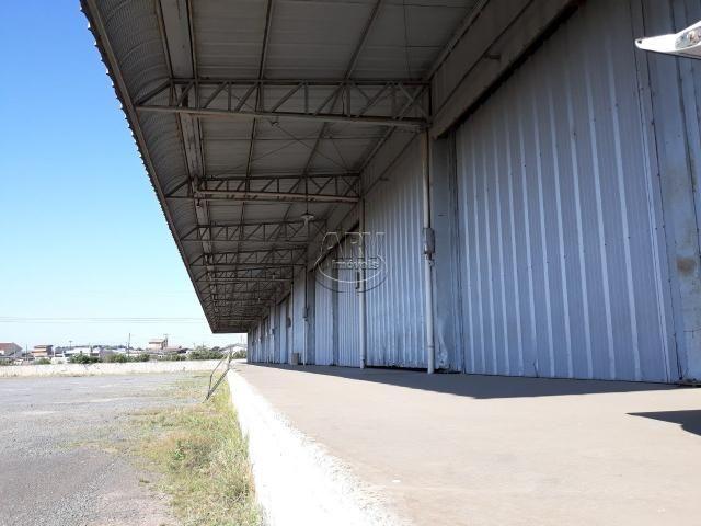Galpão/depósito/armazém para alugar em Distrito industrial, Cachoeirinha cod:2655 - Foto 7