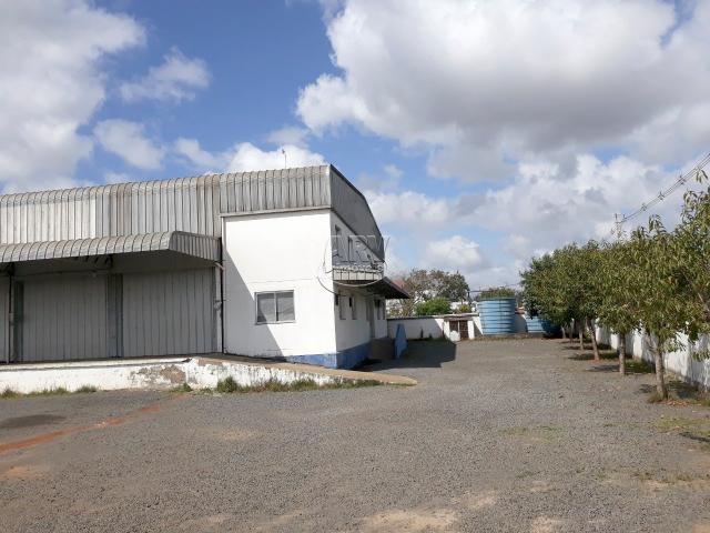Galpão/depósito/armazém para alugar em Distrito industrial, Cachoeirinha cod:2655 - Foto 5