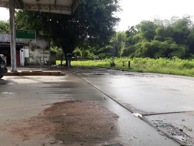 Terreno 5 hectares 100% plano px. do centro de Jaboatão velho