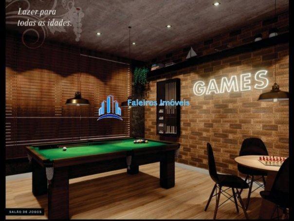 Lançamento Apartamentos 2 suítes Nova Ribeirania - Apartamento em Lançamentos no... - Foto 4