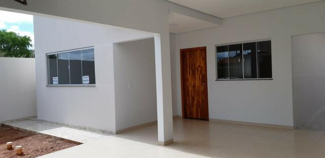 Casa Tarumã,troco Carro, Tangará da serra-MT - Foto 4