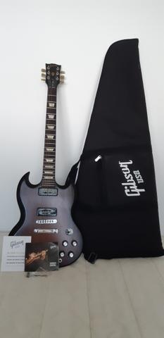Guitarra Gibson Tribute 50 c/Captadores P90 - Foto 5