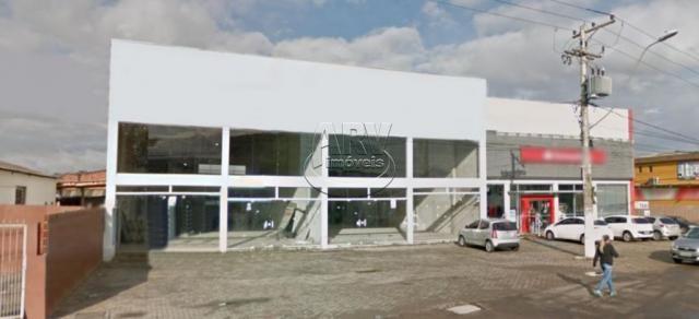 Loja comercial para alugar em São vicente, Gravataí cod:1024
