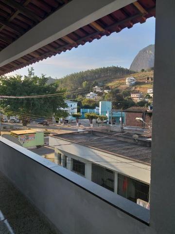 Vendo este prédio de 510 m² com 4 residência no centro do município de Atílio Vivacqu/ES - Foto 9