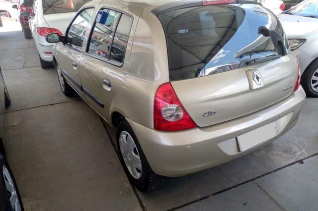 CLIO AUTHENTIQUE HI-FLEX 1.0 16V 5P - Foto 2