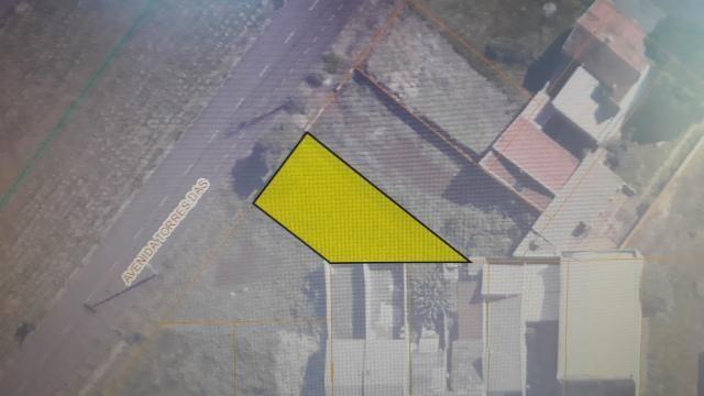 8073 | terreno para alugar em jd. rebouças, maringá - Foto 3