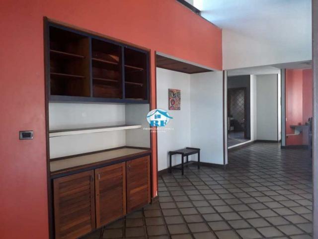 Casa à venda com 5 dormitórios em Jauá, Camaçari cod:151 - Foto 15
