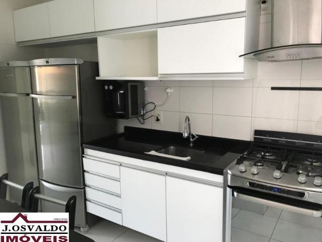 Apartamento para alugar com 4 dormitórios em Alphaville i, Salvador cod:AP00101 - Foto 20
