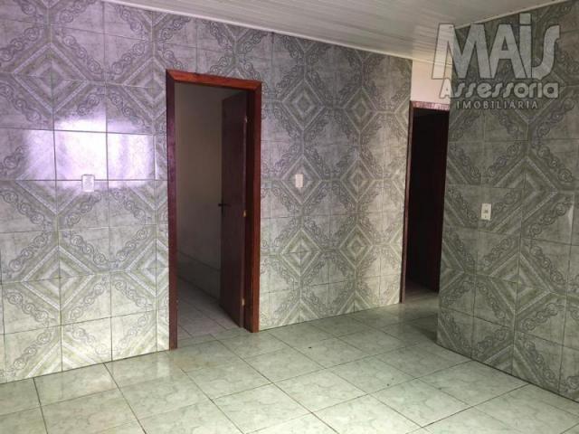 Casa para locação em novo hamburgo, industrial, 3 dormitórios, 2 banheiros, 2 vagas - Foto 8