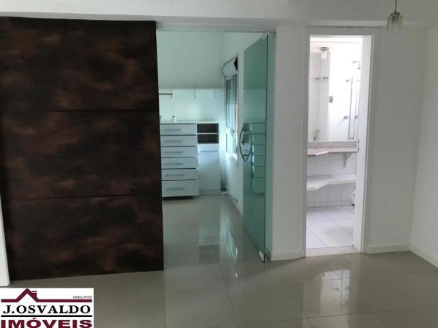 Apartamento para alugar com 4 dormitórios em Alphaville i, Salvador cod:AP00101 - Foto 13