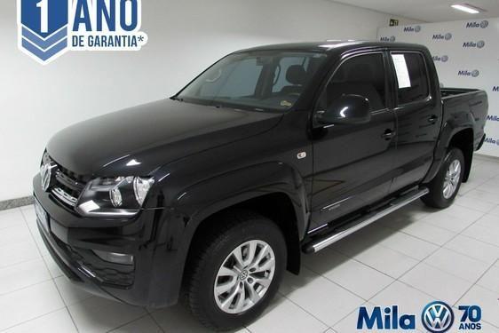 Amarok Trendline CD 2.0 Tdi 4X4 Diesel Aut