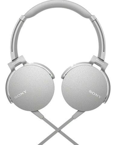 Fone Sony com fio Headphone Extra Bass MDR-XB450 - Foto 3