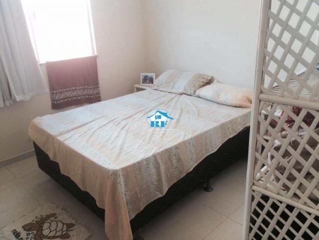 Casa de condomínio à venda com 3 dormitórios em Arembepe, Arembepe (camaçari) cod:142 - Foto 13