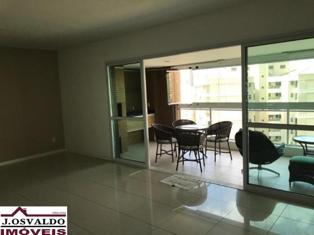 Apartamento para alugar com 4 dormitórios em Alphaville i, Salvador cod:AP00101 - Foto 9