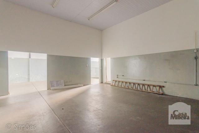 Galpão/depósito/armazém à venda em Padre eustáquio, Belo horizonte cod:256433 - Foto 5