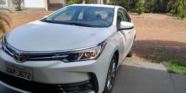 Corolla XEI 2.0 2019/2019 com 8440 KM - Foto 13