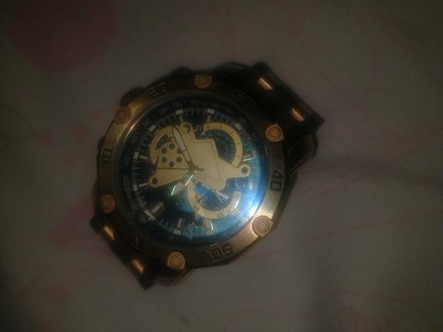 Relógio invicta pro diver 23426 - Foto 2