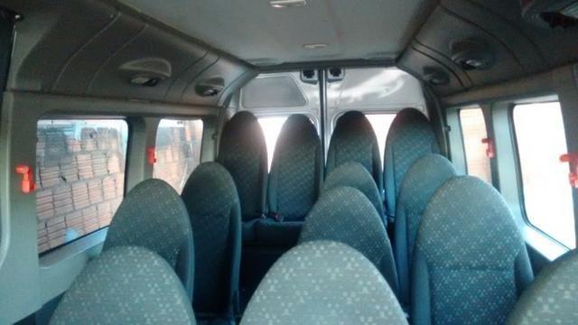 Van Renault Master Mini Bus - Foto 10
