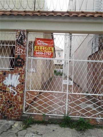 Casa para alugar com 2 dormitórios em Ramos, Rio de janeiro cod:359-IM407654 - Foto 3