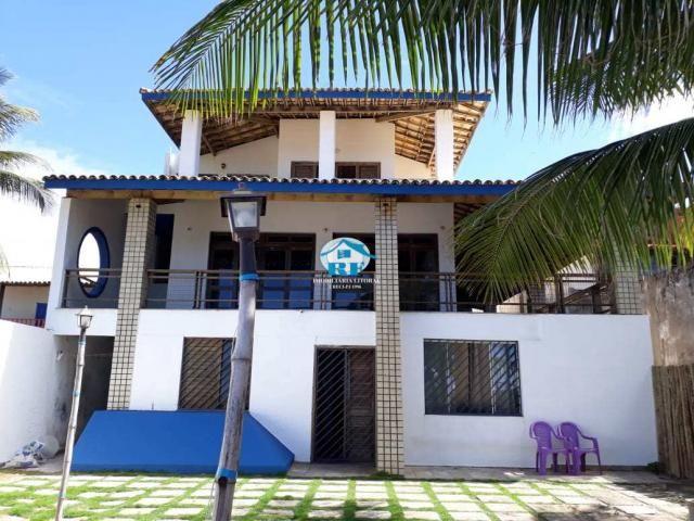 Casa à venda com 5 dormitórios em Jauá, Camaçari cod:151 - Foto 8