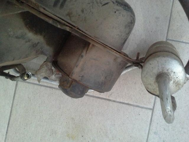 Caixa ar condicionado opala caravan - Foto 3