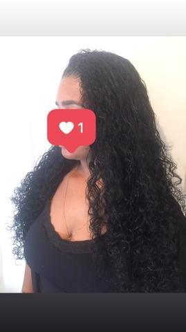 Colocação De Mega Hair - Foto 2
