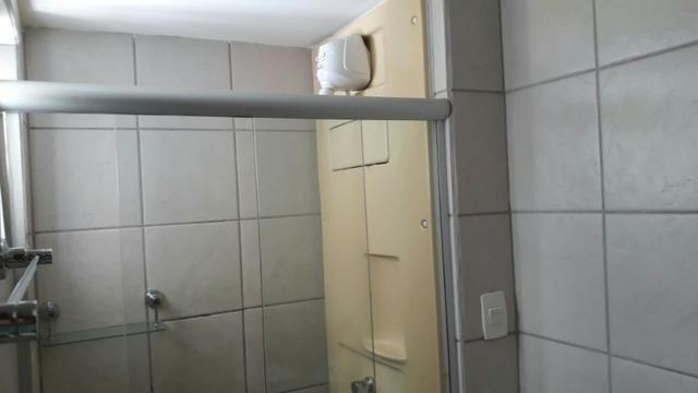 Apartamento em Ponta Negra - 35m² - Rota do Sol Roberto Freire - Foto 3