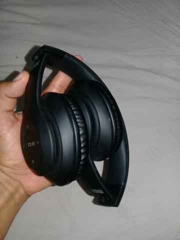 Fone de ouvido com bluetooth - Foto 3
