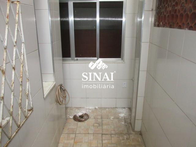 Apartamento - BRAS DE PINA - R$ 600,00 - Foto 12