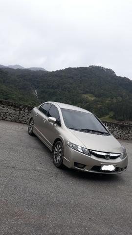 Barbadaa - Honda Civic Lxl Flex Aut - Foto 8