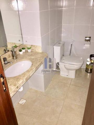 Casa duplex com 3 dormitórios à venda, 228 m² por r$ 590.000 - parque das nações - parnami - Foto 10