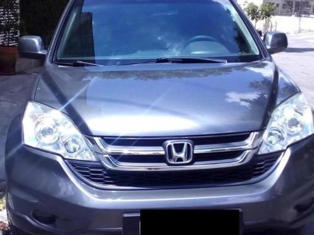 Oportunidade Honda CRV - Carro de Família - Foto 7