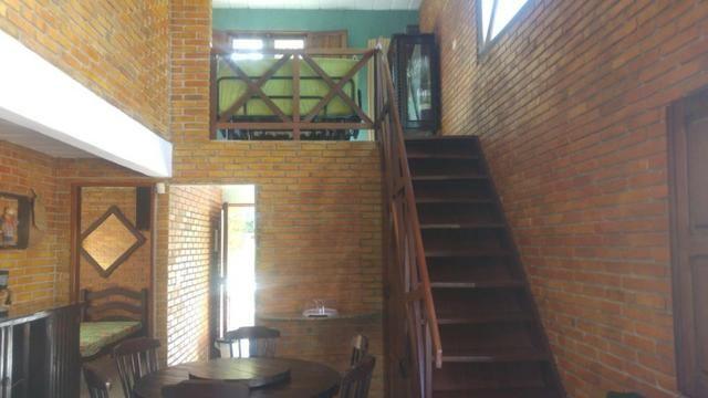 Linda casa mobiliada para alugar em Gravatá! - Foto 5