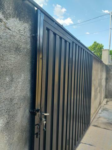 Vendo excelente casa em Barras-piauí - Foto 3