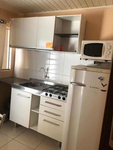 Apartamento mobiliado sem caução e sem avalista - Foto 13