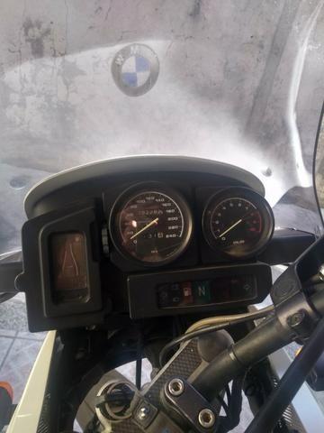 BMW R 1150 GS Adventure vendo ou troco - Foto 8