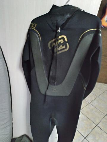 Long Jhon - Billabong - roupa de surf