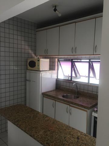 Alugo apartamento em frente a pracinha da Lagoa - Foto 6