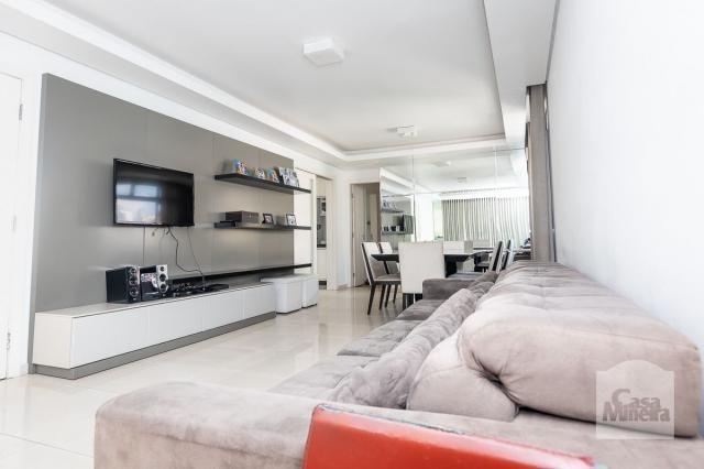 Apartamento à venda com 4 dormitórios em Buritis, Belo horizonte cod:248223 - Foto 11