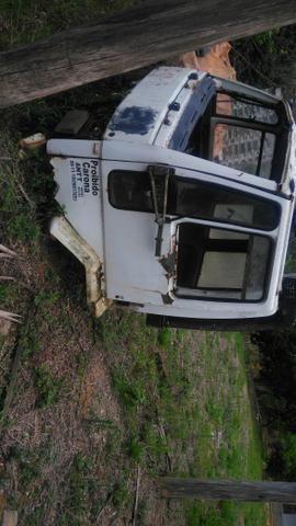 Cabine Ford cargo - Foto 4