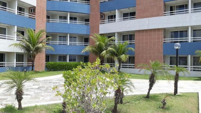 Apartamento em Ponta Negra - 35m² - Rota do Sol Roberto Freire - Foto 8