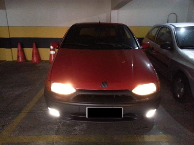 Palio 97/ toda original - carro de garagem - Foto 2