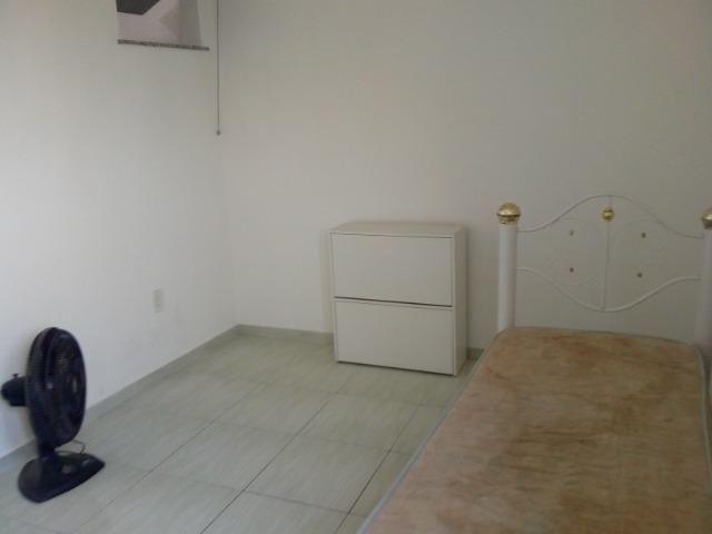 Alugo quartos em apartamento mobiliado - Itabuna (Ba) - Foto 5