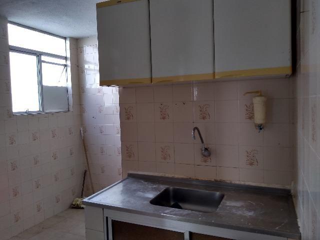 Vila das Palmeiras apartamento 2/4 1º andar, Documentação 100% aceita financiamwnto - Foto 16