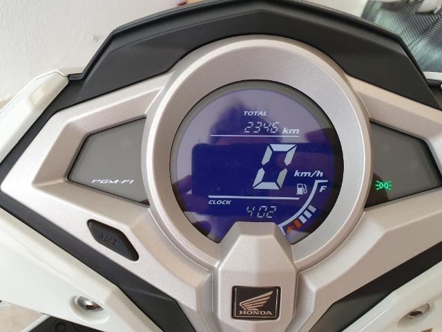 Moto Honda Elite 125 - 2019 - Foto 4