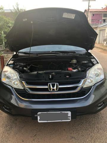 Honda CRV 2010 EXL - Foto 7