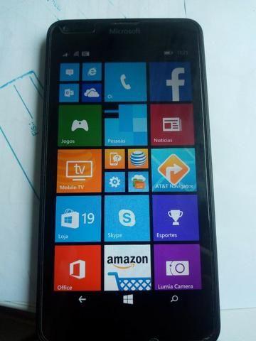 Lumia 640 Windows Phone Tela de 5.1 Quad-Core zap *