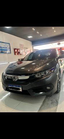 Civic Ex G10, 2017/2017, 8.500 kms - Foto 3